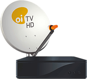 Review de Planos – TV Por Assinatura : Oi TV Controle Mix HD